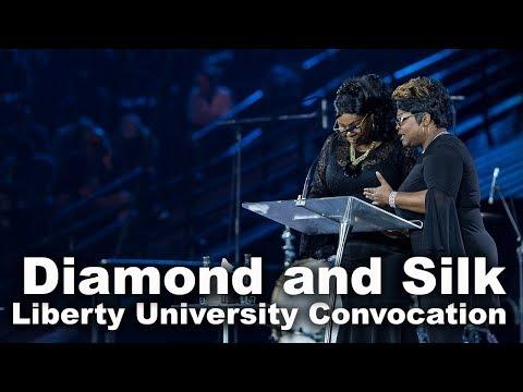 Diamond and Silk