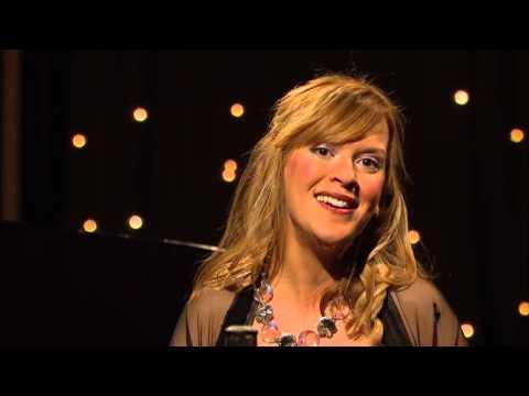 Sara Botkin Celebrates WQED-FM
