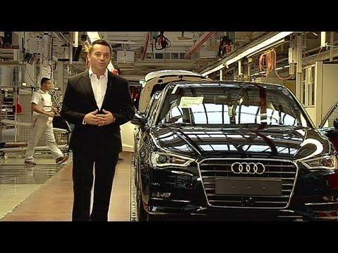 L'economia tedesca, un modello positivo per tutti? - real economy