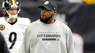 Steelers Minority Owners Reportedly Want Mike Tomlin Fired | Stadium