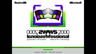 Windows 2000 Effects 63 [FIXED]