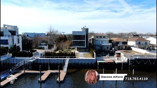 2387 56th Dr, Brooklyn, NY 11234 | Mill Basin Waterfront House For Sale
