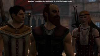 5 - Dragon Age II PC Mage Walkthrough