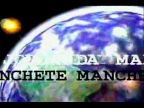 Jornal da Manchete - Aberturas (1983-1999)