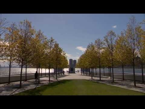Treasures of New York: Four Freedoms Park