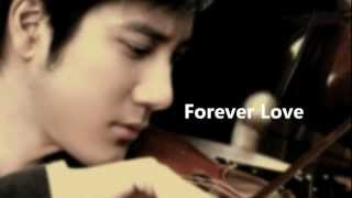 Forever love (cover) - Wang Lee Hom (王力宏)