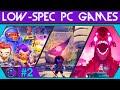 Top Best Low-Spec PC & Laptop Games 2016 #2