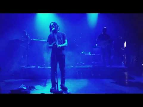 "Vic Mensa ""Rage"" (LIVE) @ The Observatory in Santa Ana, CA on 12/20/17"