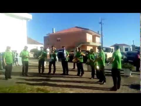 Melodias de Sempre na Festa de Igreja do Outeiro da Cabeça