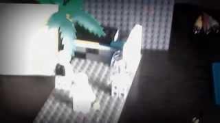 Трейлер:28 дней спустя...(LEGO фильм)