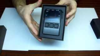 Обзор iBasso DX50. Чехол для iBasso DX50 by Artem Kapelyukha
