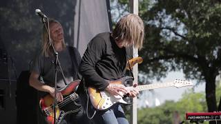 """Andy Timmons - """"Super 70s"""" (Live at the 2017 Dallas International Guitar Show)"""