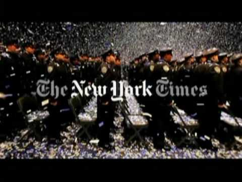 Thumbnail: 2010 The New York Times Commercial