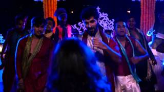 Bollywood Dancing Wedding Surprise Sense8 S01E02