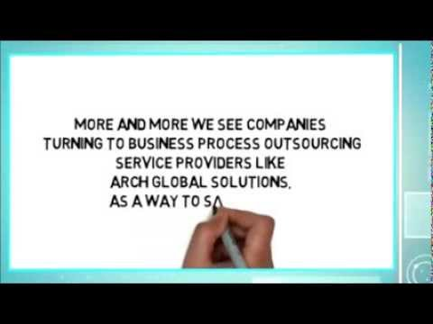 Data Entry Services   Arch Global Solutions