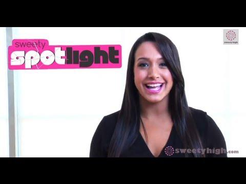 Sweety Spotlight Series Trailer