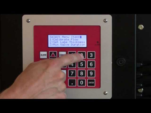 Unist Metal Forming Minute #5: Creating A Setup On An SPR-2000™ Programmable Fluid Controller
