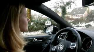 Rijschool Butterhuizen in Heerhugowaard  - Rijschool Heerhugowaard,  Kruispunten oefenen!