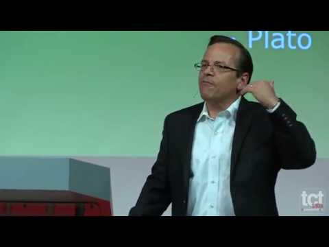 3D Printing Triumphs: Through the Eyes of the Small/Mid-Size Enterprise - A TCT talk by Todd Grimm