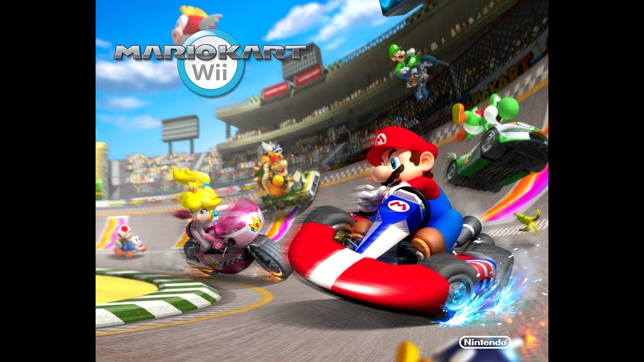 how to play mario kart 7 on pc