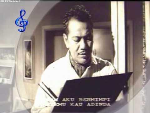 P.Ramlee - Pujaan Ku petikan filem