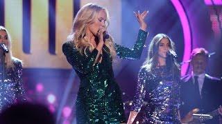 Amanda Winberg - Respect - Idol Sverige (TV4)
