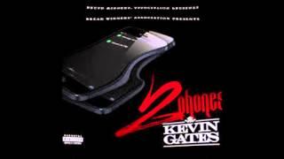 Kevin Gates 2 Phones Slowed N Chopped