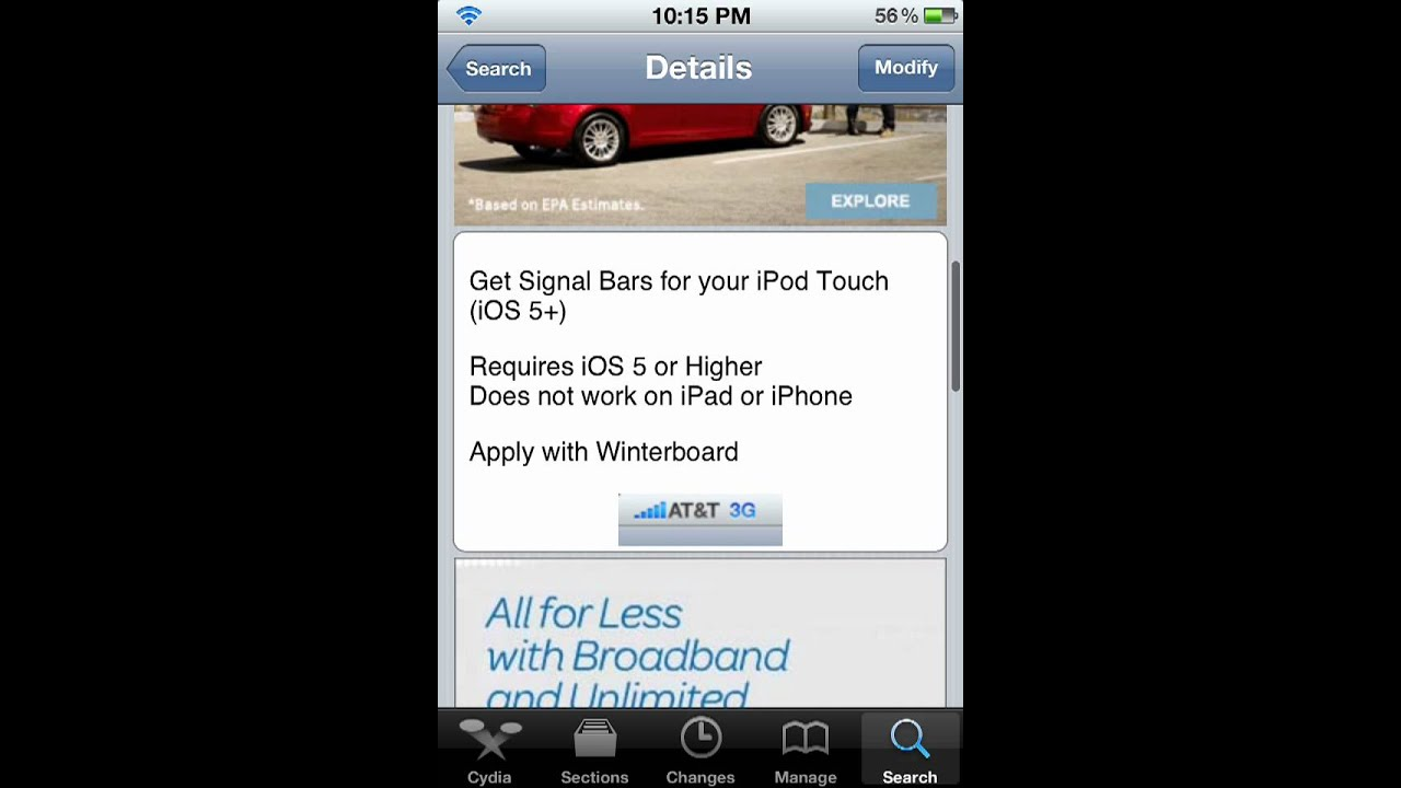 how to call from signal ios