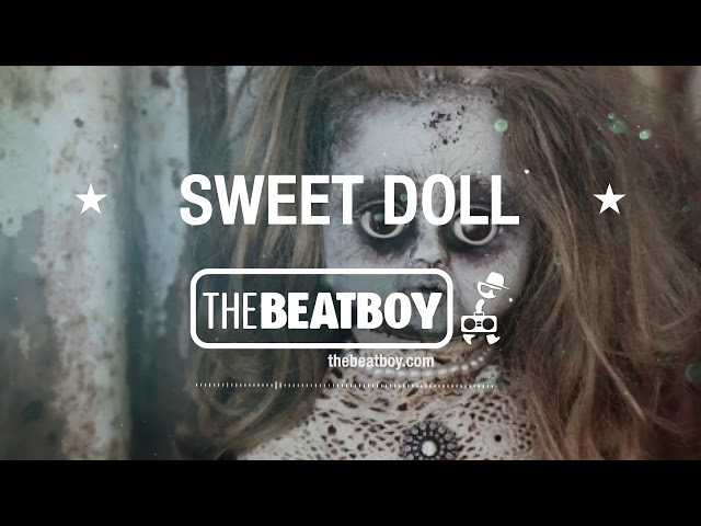 🔶SWEET DOLL🔶 - Tory Lanez Type Beat  | Trap Pop Rap Instrumental (Prod: THEBEATBOY)