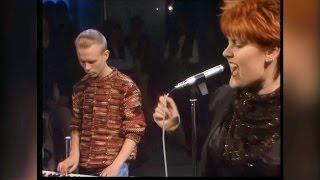 Yazoo - Dont Go (German TV, HD Quality)