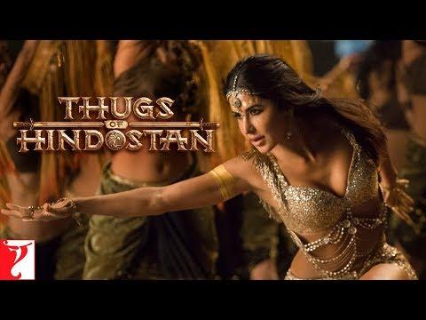 Song Promo | Thugs Of Hindostan | Aamir Khan | Katrina Kaif