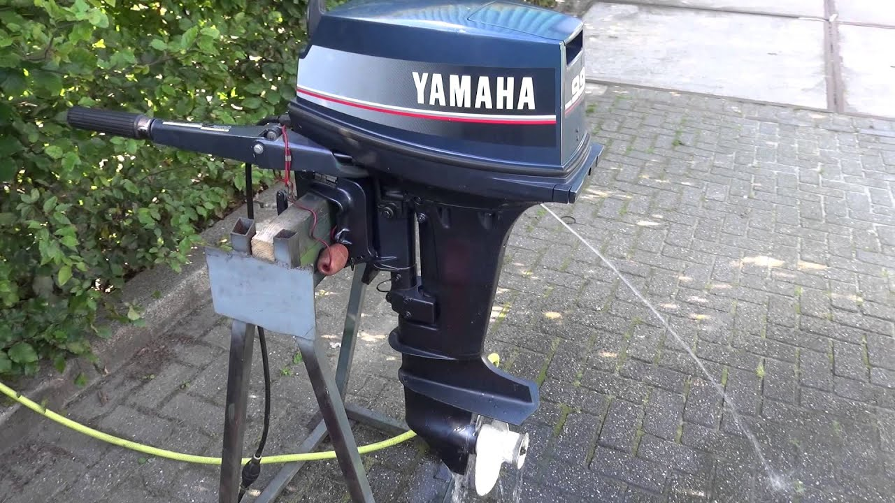��i-9�d_yamaha9.9d-YouTube