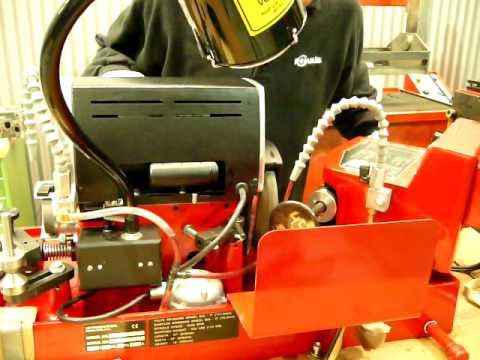 kwikway big valve grinding