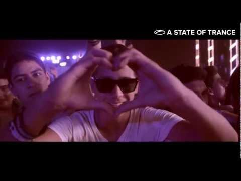 A State Of Trance 600 Guatemala (Aftermovie)