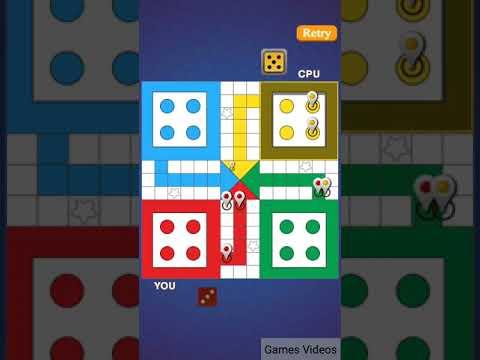 LUDO GAME TUTORIAL thumbnail