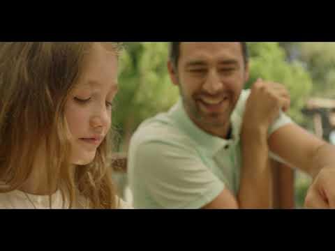 Antalya Tanıtım Filmi - Arap Ülkeleri