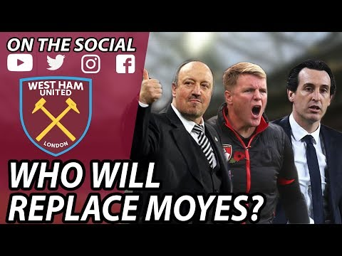 Who Will Replace David Moyes As Manager? On The Social