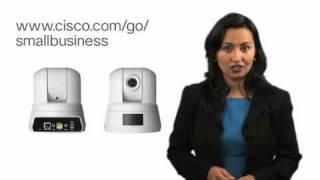 Cisco Small Business PVC300 Surveillance Camera