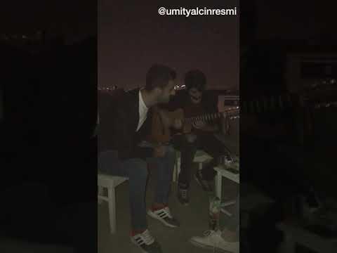 Ümit Yalçın Yüzün Gülmesin Gitar eşliğinde ( Gökhan Doğanay )