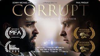 CORRUPT a short film by Michael Ellis