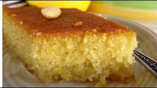 видео Рецепт манника (пирог на манке)