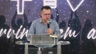 Palavra Viva | Atitudes para uma vida santa | Pr. Renato Crescencio