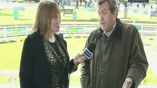 2000 Guineas 2012 preview with Lydia Hislop and Steve Mellish