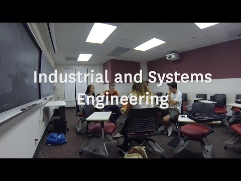 #ViterbiClass: Industrial and Systems Engineering