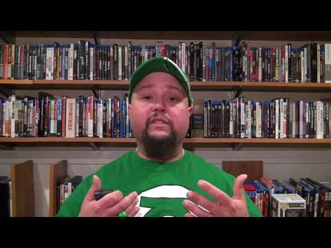 100th Video Special: Comic Book Collection Overview