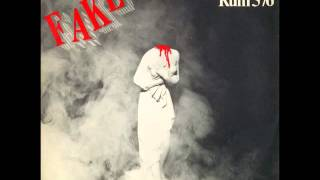 "Fake - Donna Rouge (Swedish Original 7"" Version) (1983)"