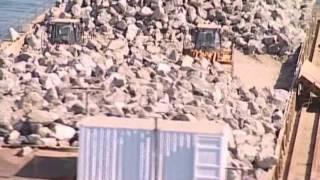 Palm Jumeirah - Megastructures. Part 2.