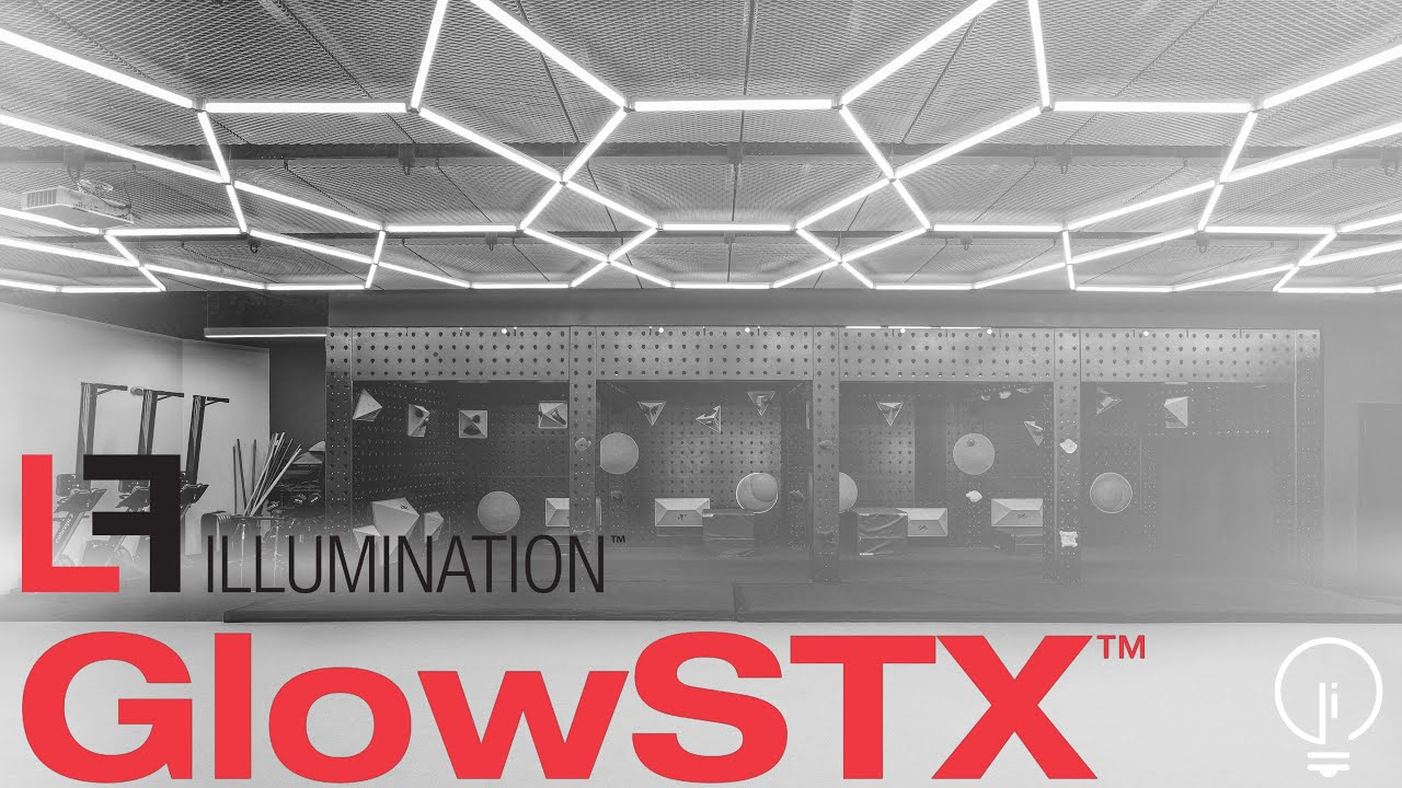 It's your world with GlowSTX