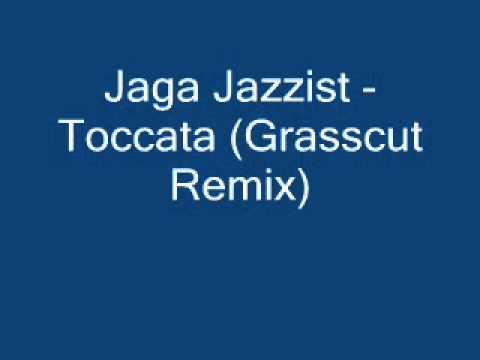 jaga jazzist - toccata (grasscut_remix) mp3