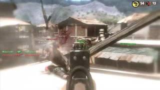 Far Cry 2 - Crazy Maps